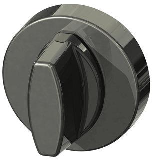 WC-BOLT BK6/URB BPVD-77 Вороненый никель