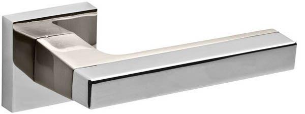 FLASH DM CP/SN-8 Хром/матовый никель