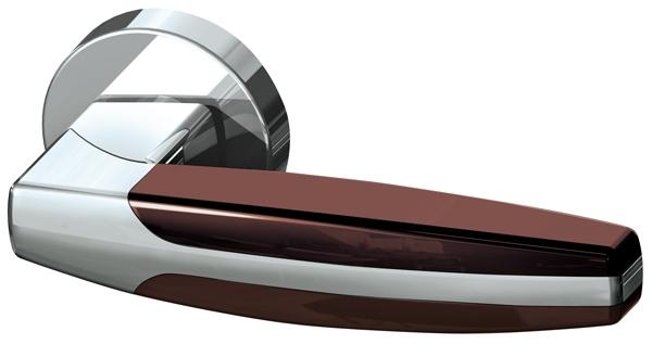 ARC URB2 CP/CP/Brown-16 Хром/хром/коричневый