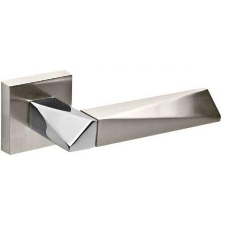 DIAMOND DM SN/CP-3 матовый никель/хром