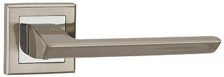 BLADE QL SN/CP-3 матовый никель/хром