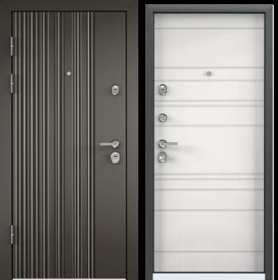ULTIMATUM-M PP - стальная дверь купить в Ташкенте