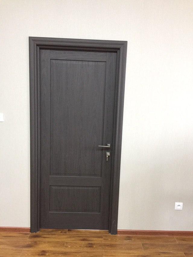 Profildoors 105X Пекан тёмный