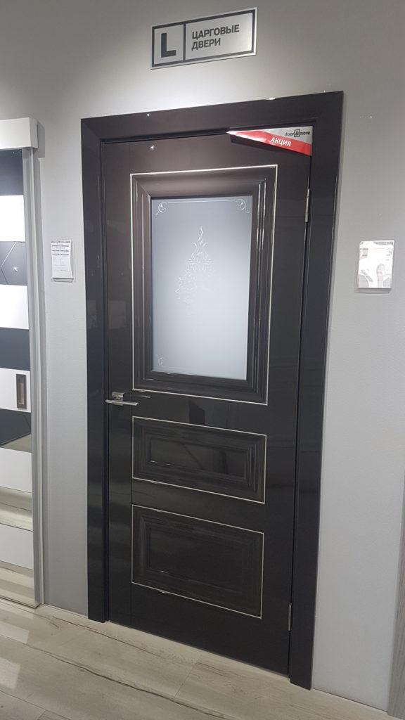Profildoors 26L Терра