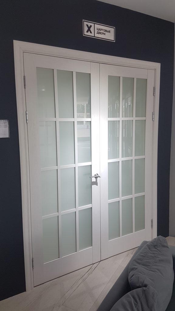 Profildoors 102X Пекан белый