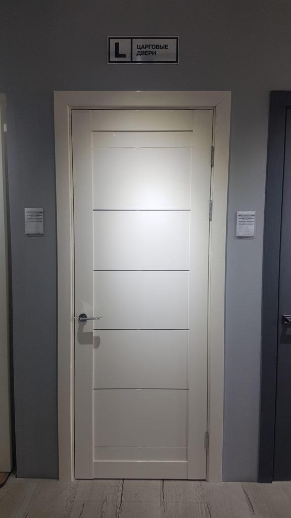 Profildoors 2.11L Магнолия люкс