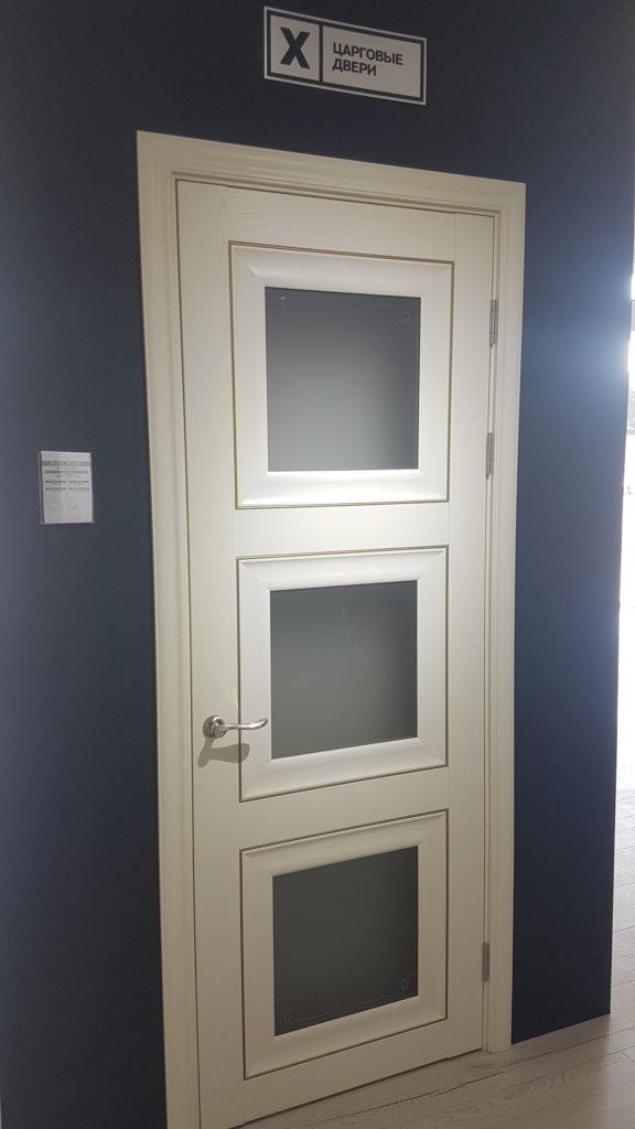 Profildoors 97X Эш вайт