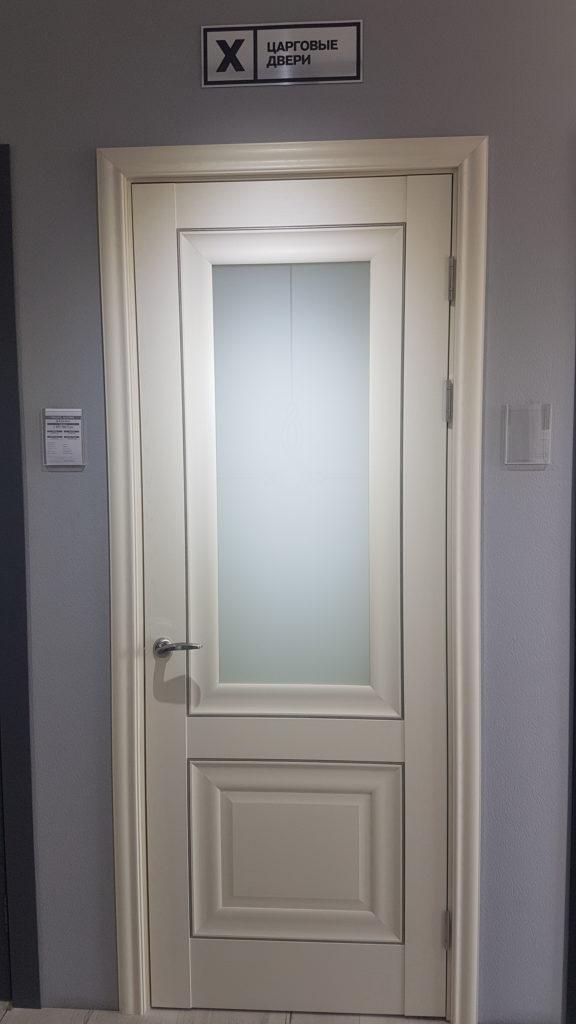 Profildoors 28X Эш вайт