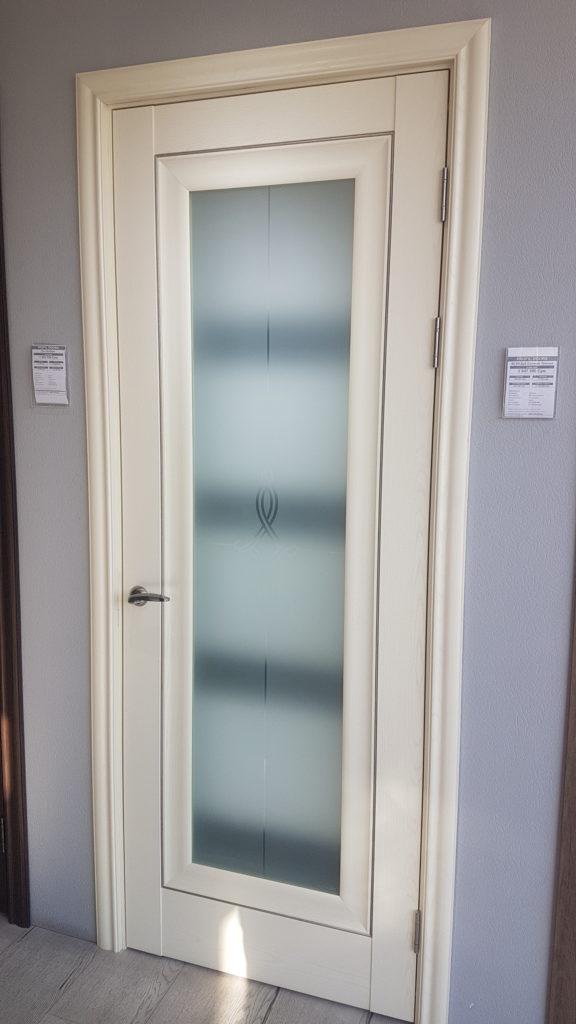 Profildoors 24X Эш вайт