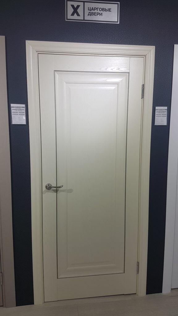 Profildoors 23X Эш вайт