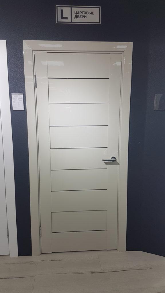 Profildoors 45L Галька люкс