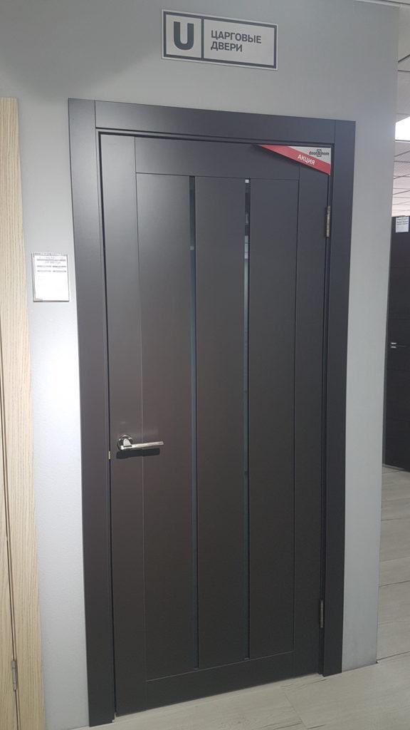 Profildoors 49U Тёмно-коричневый