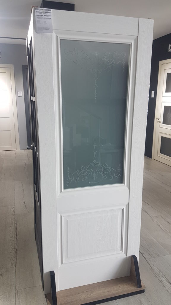 Profildoors 2.37XN Монблан