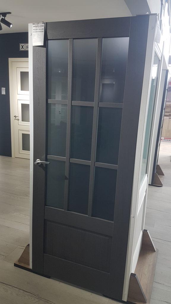 Profildoors 104X Пекан тёмный