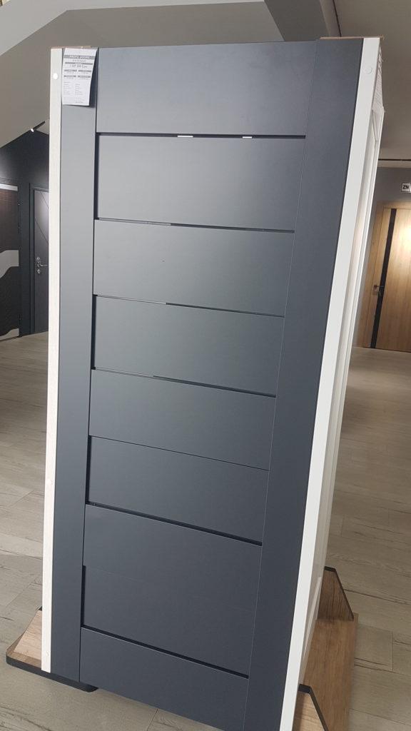 Profildoors 45U Антрацит