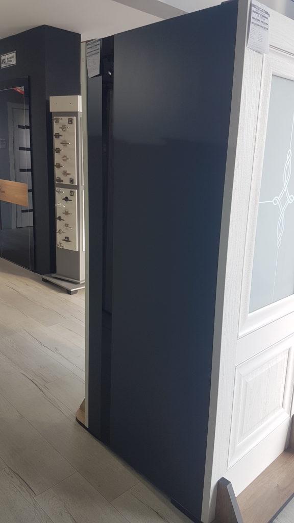 Profildoors 6E Антрацит