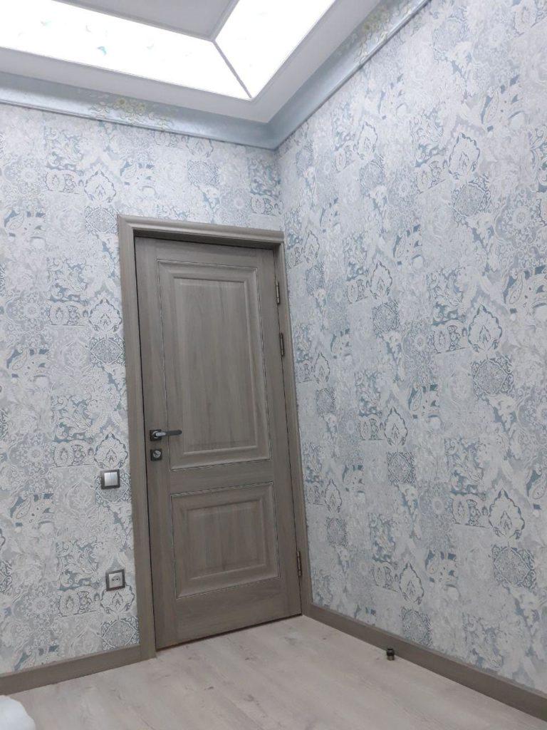 Profildoors 27X Орех пекан