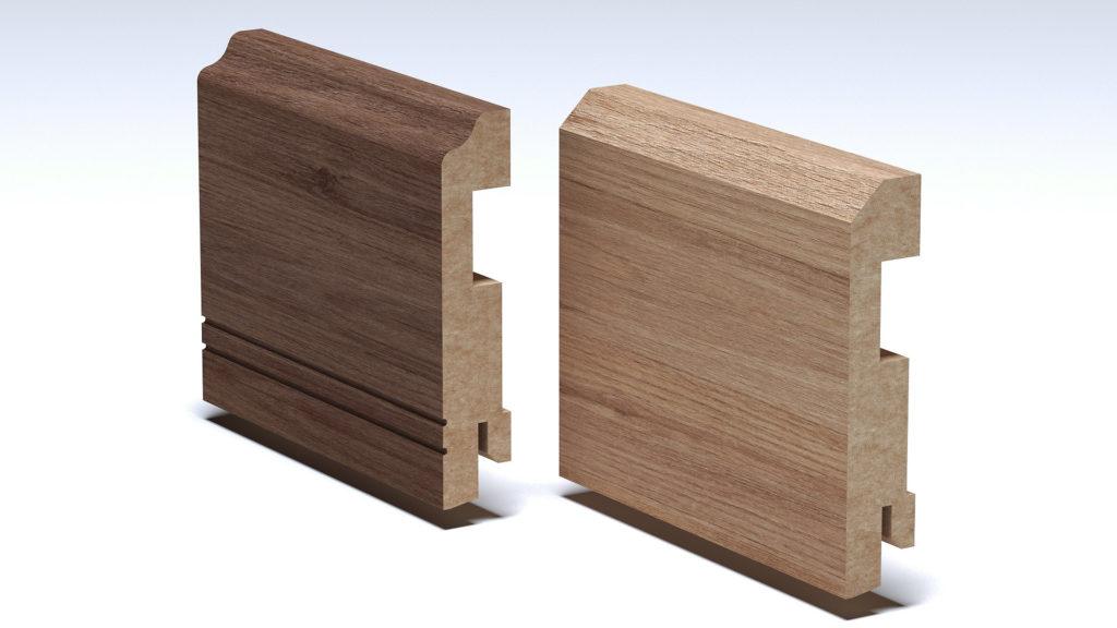 Profildoors Плинтус 16*100*2070