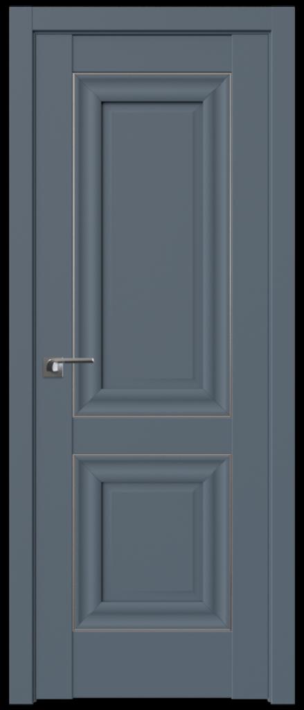 Profildoors 27U Антрацит