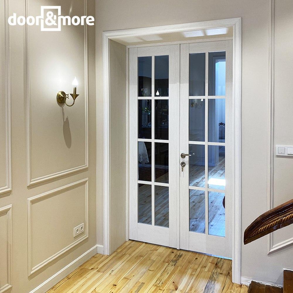 Частный жилой дом в стиле нео-классика (PD 104-105X пекан светлый + плинтус)